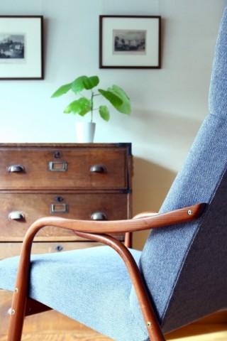 注文住宅と造作家具