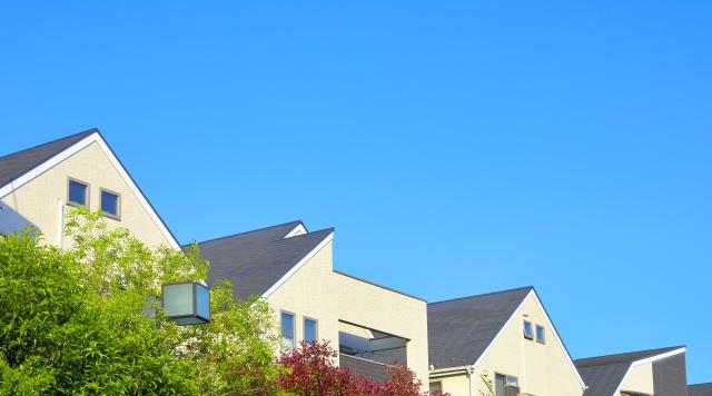 アンケート 屋根形状