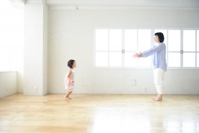 子育て注文住宅を建てるポイント