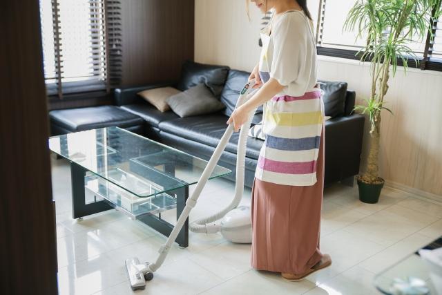 掃除が楽な注文住宅 画像2