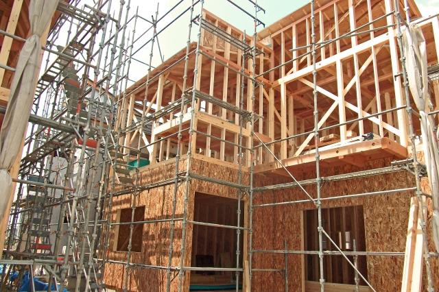 木造長期優良住宅 画像2