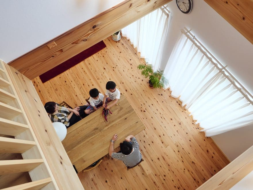 【1月18日(土) 1月19日(日)】枚方市香里ケ丘のお家 完全予約制見学会開催!