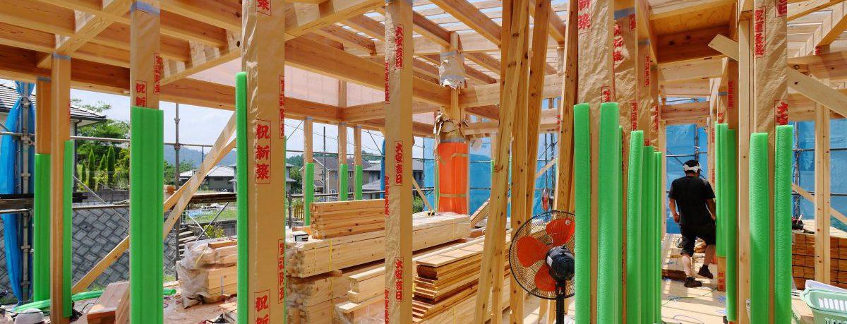 【2月29日(土)、3月1日(日)】枚方市香里ケ丘のお家 構造見学会&家づくり勉強会 同時開催!