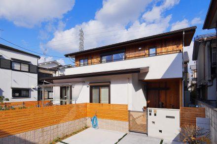 【3月14日(土)、15日(日)】枚方市長尾台のお家 完全予約制見学会開催!