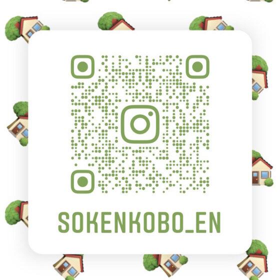 instagram更新中!