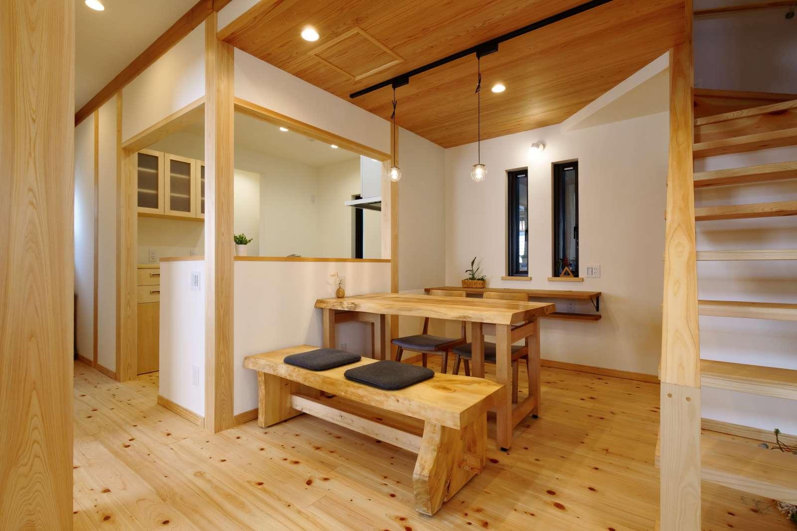 【7月31日、8月1日】枚方市 創建工房モデルハウス 予約制オープンイベント開催!