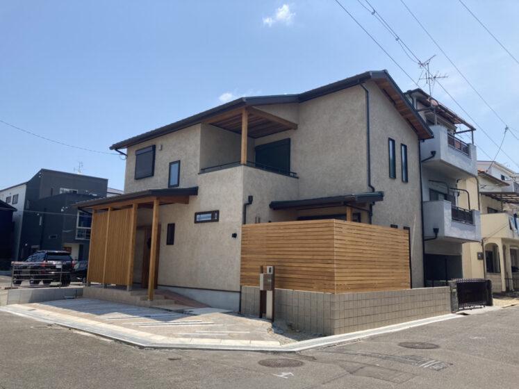 モデルハウス完成見学会!
